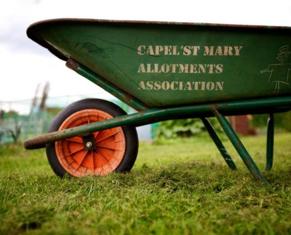 The Allotment Association